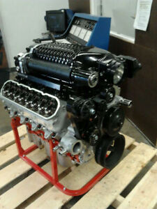 Custom Built Lsx Supercharger Engine choose Cubic Inch 376 492ci Ls7 Or Ls3