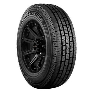 2 Lt265 70r17 Cooper Discoverer H T3 121 118s E 10 Ply Bsw Tires