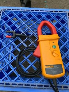 Fluke I 410 Ac dc Current Clamp