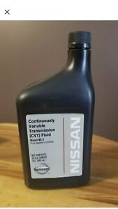 Genuine Ns 3 Cvt Auto Transmission Fluid For Nissan Infiniti