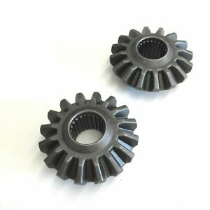 Front Differential Side Gears Oem Samurai 90 95