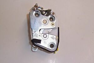 Door Lock Mechanism Passenger oem Samurai 91 95