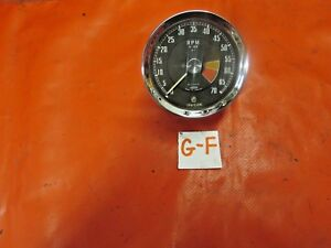 Mga Gauge In Stock, Ready To Ship | WV Classic Car Parts and