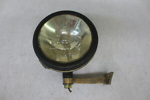 Vintage Cowl Light Running Lamp 1930 s 1920 s Brass Era Ford Chevy Cadillac Scta