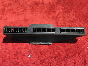 1973 1974 1975 1976 Dodge Duster Dart Under Dash A C Vent Unit Assembly