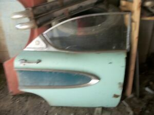 1958 Edsel Door