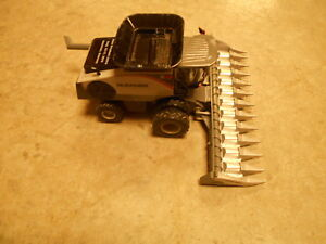 Agco Gleaner S88 Combine 12 Row Head Part Number Sct 471