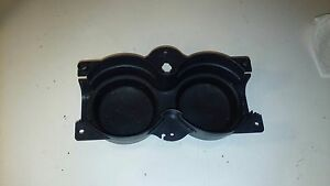 98 01 Yukon Denali Cadillac Escalade Center Console Cup Holder Oem