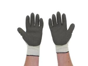 Atlas 451 Thermal Work Gloves Knit With Latex Coating Lot Of 1 Dozen Xl bulk