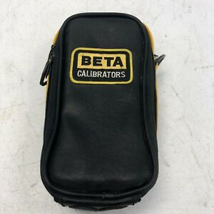 Beta 320 Carrying Case Only Light Wear