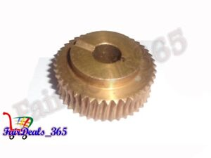 Van Norman 777 777 S Worm Gear
