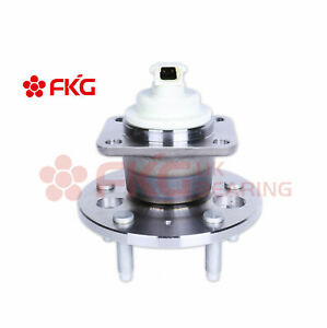 Rear Wheel Hub Bearing Hub Assembly For Chevy Impala Pontiac Grand Prix 512150