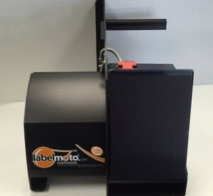 Ld8050 Electric automatic Label Dispenser Sn I10013ao