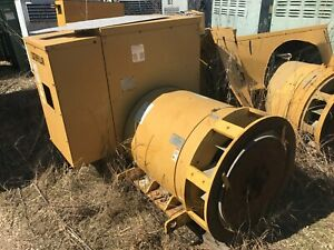 Used Cat Sr4b 1250kw Generator End 380v