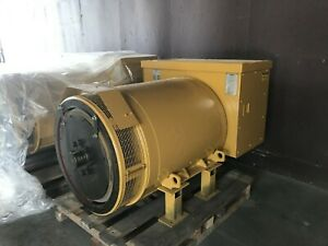Reconditioned Cat Sr4 1500kw Generator End