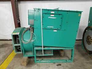 Used Stamford 2000kw 480v Generator End