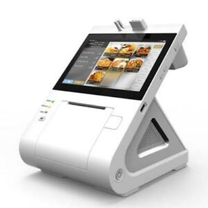 Payanywhere Pos Food Truck quick Service retail Point of sale System