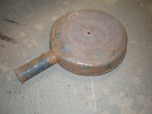 1965 1966 1967 1968 Ford 6 Cylinder Air Cleaner