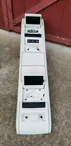 2008 2013 Chrysler Town And Country Caravan Overhead Console Dual Dvd Screens