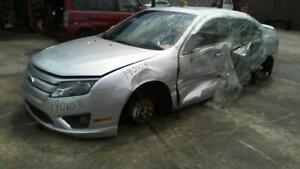 Engine Assembly Ford Fusion 09 10 11 12