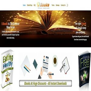 Ebooks store Fully Automated Passive Income Set It And Forget It Money Maker