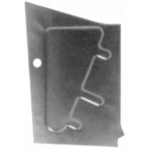 Goodmark Cowl Side Panel For Ford Mustang Mercury Cougar