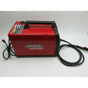 Lincoln Electric Weld pak 140 Hd Mig Wire Feed Welder in store Pick up Only