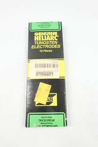Esab 023s7905 76z51 Electrode Heliarc 1 16in 7in 1 5lb
