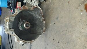 2007 Mustang 4 0 5 Speed Manual Transmission Assembly