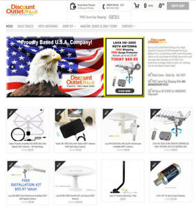 Profitable Website For Sale Over 4 500 In Sales Last Year Includes Inventory