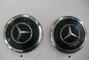 Mercedes benz Ponton Wheel Covers pair