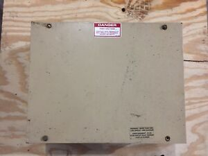 Generac 100 Amp Automatic Or Manual Transfer Switch Used