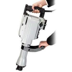 1500w Electric Demolition Hammer Drill Concrete Breaker Jack Hammer Power Tool
