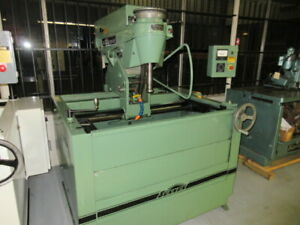 Used Sunnen cv616 Power stroked Cylinder Hone W tooling For 3 0 To 5 0 Cap