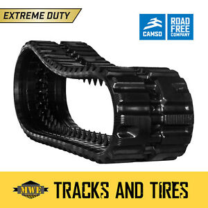 Fits Mustang Mtl20 18 Camso Extreme Duty Camso Hxd Pattern Ctl Rubber Track