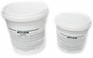 Pc Products Gray Concrete Anchoring And Crack Repair 102 Oz Pail Coverage