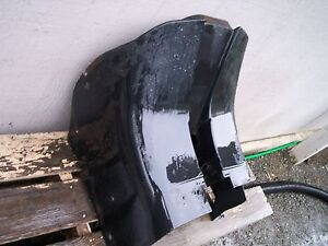 John Deere Gator Amt 622 626 Center Front Cowling Used