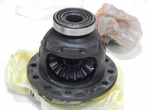 Ford F Superduty F450 Dana 80 Carrier Spider Gear Center 35 Spline Axle D80 5 13