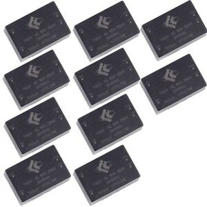 10pcs Ac dc 220v To 5v 3w Buck Voltage Regulator Module Isolated Power Module