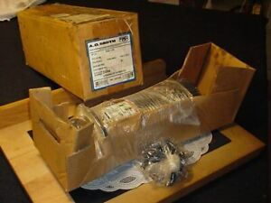 A o Smith D054 Variable Speed Dc Motor 3 4 Hp 180 Volt Pmdc 1725 Rpm