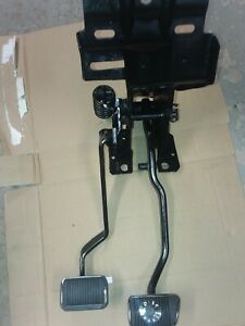 1969 Ford Mustang Cougar boss mach 1 eliminator Clutch Pedal Assembly