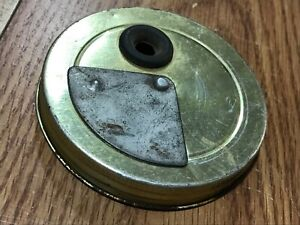 Trico 3 1 4 Inch Windhsield Washer Jar Lid 1953 56 Ford Truck 1949 53 Car