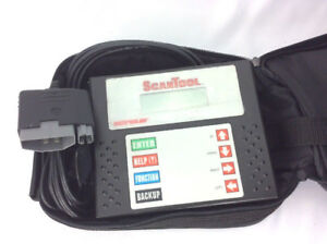 Actron Scantool Ford 1984 1995 Cars And Trucks Diagnostic Repair Code Scan