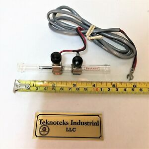 Beckman Liquid Level Sensor Tube Switch