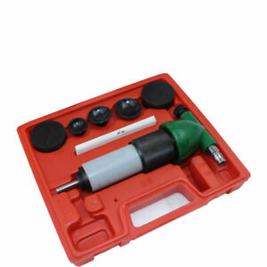 Pneumatic Valve Grinding Machine Engine Maintenance Tool For Automobile Engine