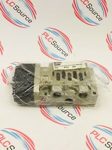 Smc 2 Sub Plate With 4 pin Connector Us22605