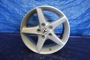 2002 04 Acura Rsx Type s K20a2 Oem Wheel 16x6 5 45 Offset 5x114 3 2 3 4370