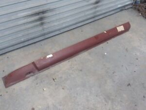 1970 Mercury Cougar Eliminator xr7 Nos Rocker Panel