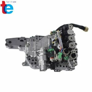 Gearbox Cvt Re0f10a Valve Body For Nissan Altima Sentra Versa X Trail Murano Usa