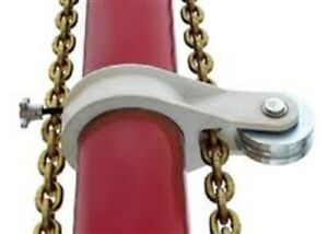 Chief Frame Machine Tower Collar With 1 2 Chain Roller 610386